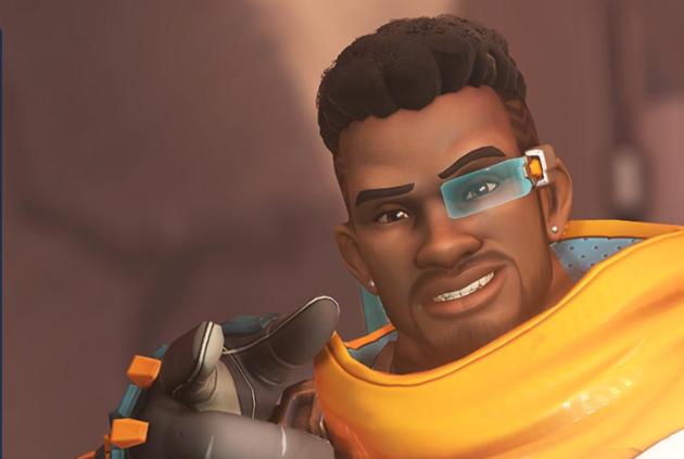 Новый персонаж появится в Overwatch [Игры]